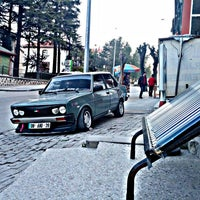 Photo taken at tanrıkulu ticaret by Ahmet Ö. on 4/16/2015