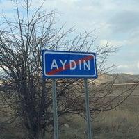 Photo taken at Aydın Lassa Bayii by Kerem C. on 1/24/2014