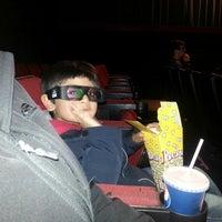 Photo taken at Cine Mall Quilpué by Emilio T. on 4/25/2013