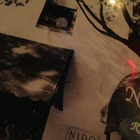 Photo taken at Nido's Little Italy Ristorante by Todd P. on 1/26/2013