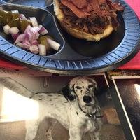 Photo taken at Bird Dog BBQ by James K. on 9/29/2014