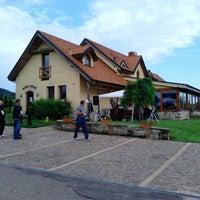 Photo taken at Vinárstvo J. & J. Ostrožovič by dušan on 5/25/2013