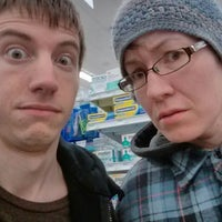 Photo taken at Shoppers Drug Mart by Maxx C. on 12/21/2013