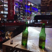 Photo taken at Barani Off Licence by Halil D. Gnc on 12/31/2013