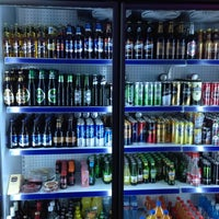 Photo taken at Barani Off Licence by Halil D. Gnc on 1/18/2014
