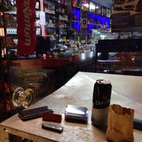 Photo taken at Barani Off Licence by Halil D. Gnc on 1/4/2014