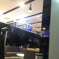 Foto tomada en VIP LOUNGE BJX por Jose Luis F. el 10/25/2017