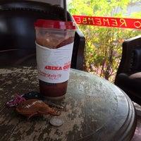 Photo taken at Rabika Coffee by IWut T. on 12/10/2013