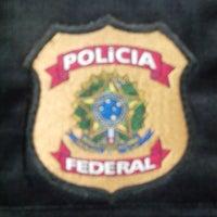 Photo taken at Delegacia da Polícia Federal by Lucas M. on 12/10/2013