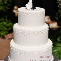 Photo taken at Heaven Sent Desserts by Heaven Sent Desserts on 6/3/2014
