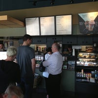 Photo taken at Starbucks by Seulki🙋♀️ on 5/10/2013