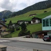 Photo taken at Höhlenstein by Mario M. on 8/23/2013