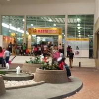 Photo taken at EXPO by Sapasapa C. on 3/8/2014