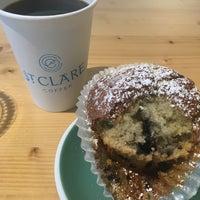 Photo prise au St. Clare Coffee At SPUR par Chris M. le5/17/2018