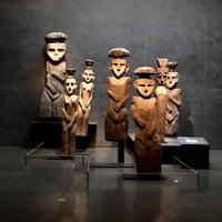 7/28/2018 tarihinde Chris M.ziyaretçi tarafından Museo Chileno de Arte Precolombino'de çekilen fotoğraf