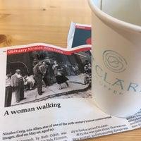 Photo prise au St. Clare Coffee At SPUR par Chris M. le6/11/2018