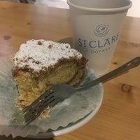 Photo prise au St. Clare Coffee At SPUR par Chris M. le6/25/2018