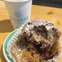 Photo prise au St. Clare Coffee At SPUR par Chris M. le5/14/2018