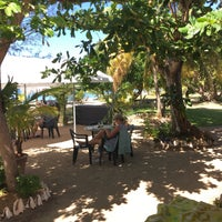 Oualie Beach Resort Reviews