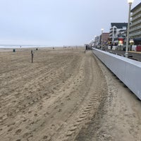 Photo taken at Ocean City, MD by Ron B. on 9/27/2017