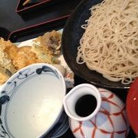 Foto tomada en そば季寄 更科はなれ por shintaro h. el 10/28/2012