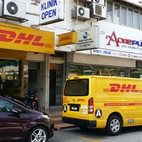 dhl service point ss2 pj post office. Black Bedroom Furniture Sets. Home Design Ideas