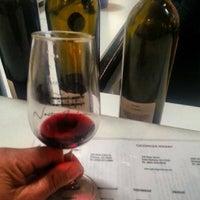 Photo taken at Giessinger Wine by gj = acomputerpro on 6/9/2013