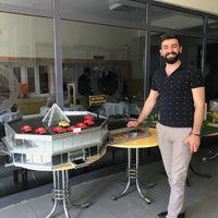 Photo taken at Ahi Evran Üniversitesi Teknik Bilimler Meslek Yüksekokulu by Tolga A. on 5/16/2017