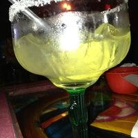 Photo taken at Las Margaritas by Jenn K. on 1/20/2013