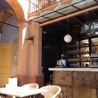 Foto tomada en Cafè Begú por Cristina V. el 5/2/2014
