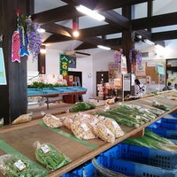 5/1/2015にHisayuki M.が道の駅 立田ふれあいの里で撮った写真