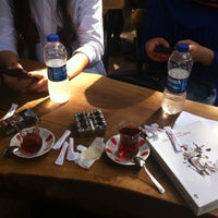 Photo taken at Esenköşk Restaurant by Kübra S. on 10/3/2016