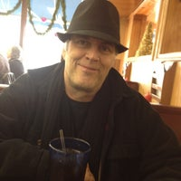 Photo taken at Chicago's Downtown Eatery by Elaine S. on 12/29/2013