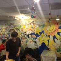 Photo taken at 晴西餐廳 G'day Cafe by 上官 良. on 1/26/2013