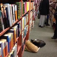 Photo taken at Downtown Books by Matt G. on 12/21/2013
