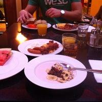 Photo taken at Scandic Sergel Plaza Restaurant by Anders Viking K. on 12/21/2013