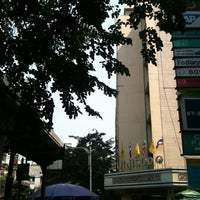 Photo taken at Convent Road by Thanawat N. on 1/22/2013