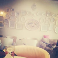 Photo taken at Shabby Chic by Дајана Д. on 1/21/2014