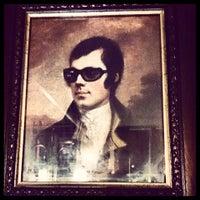 Снимок сделан в The Caledonia Budapest Scottish Pub & Shop пользователем noel m. 7/4/2013