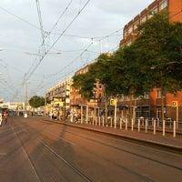 Photo taken at Tramhalte Station Hollands Spoor by Willem v. on 7/25/2013