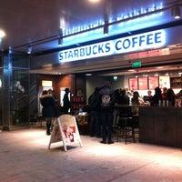 Foto tomada en Starbucks por Willem v. el 11/29/2012