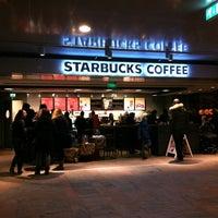 Foto tomada en Starbucks por Willem v. el 12/28/2012
