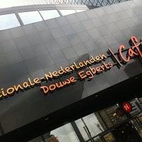 Foto tomada en Nationale-Nederlanden Douwe Egberts Café por Willem v. el 5/10/2013