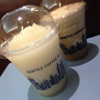 Photo taken at Seattle Coffee Company by Avinia N. on 4/5/2014