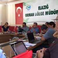 Photo taken at Orman Bölge Müdürlüğü by Arinc D. on 9/29/2017