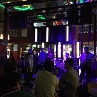 Photo Taken At The Patio Bar U0026amp; Lounge By Joyce T. On 12/