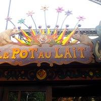 Photo taken at Le Pot au Lait by Ilias T. on 6/29/2013