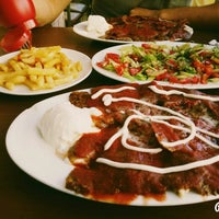 Photo taken at Can Cafe by Can İ. on 10/8/2015