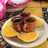 Photo taken at Birria el Zacatecano by Dan M. on 3/14/2015