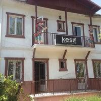 Photo taken at Keşif Yapım Organizasyon by Okan Ö. on 6/19/2014